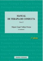 MANUAL DE TERAPIA DE CONTUCTA TOMO II