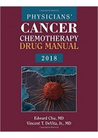 PHYSICIAN.S CANCER CHEMOTHERAPY DRUG MANUAL 2018