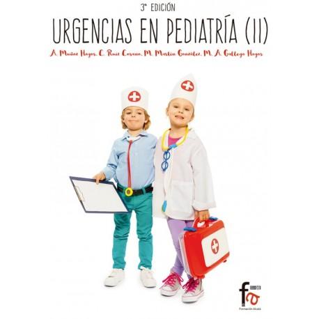 URGENCIAS EN PEDIATRIA (II)