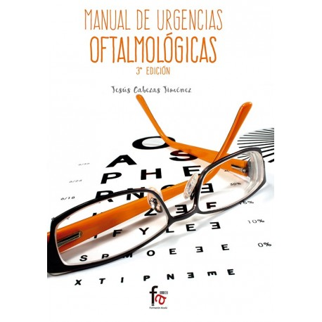MANUAL DE URGENCIAS OFTALOMOLOGICAS