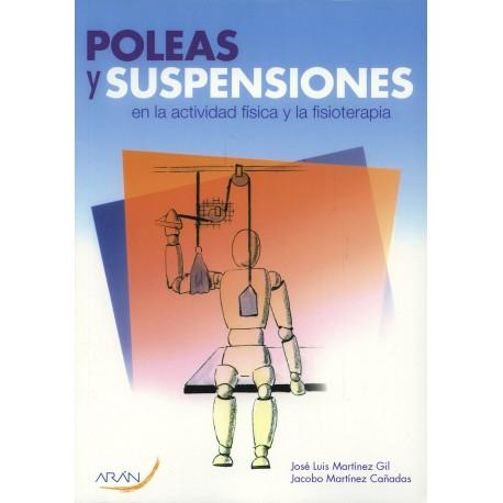 POLEAS Y SUSPENSIONES EN LA ACTIVIDAD FISICA Y LA FISIOTERAPIA