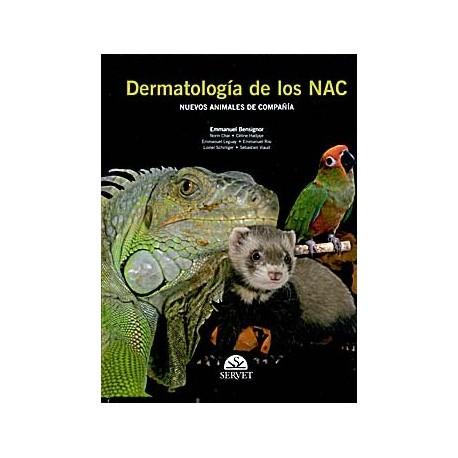 DERMATOLOGIA DE LOS NAC