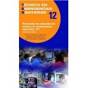 PROTOCOLOS DE ACTUACION DEL TENICO DE EMERGENCIAS SANITARIAS (II) ASISTENCIALES. TECNICO EN EMERGENCIAS SANITARIAS 12/2