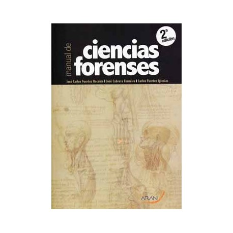 MANUAL DE CIENCIAS FORENSES