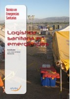 T.E.S. Nº 2 LOGISTICA SANITARIA EN EMERGENCIAS