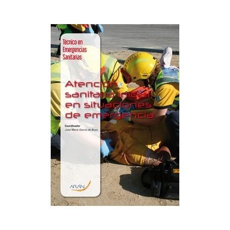 T.E.S. Nº 4 ATENCION SANITARIA INICIAL EN SITUACIONES DE EMERGENCIA