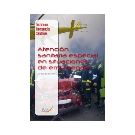 T.E.S. Nº 5 ATENCION SANITARIA ESPECIAL EN SITUACIONES DE EMERGENCIA