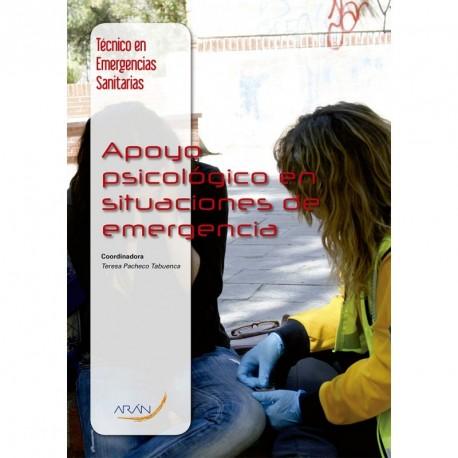 TECNICO EN EMERGENCIAS SANITARIAS: APOYO PSICOLOGICO EN SITUACIONES DE EMERGENCIA