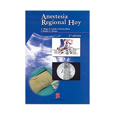 ANESTESIA REGIONAL HOY