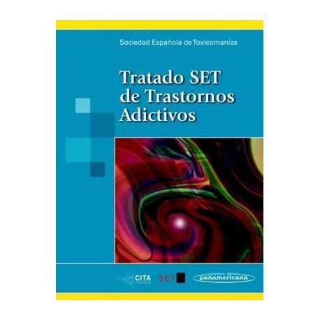 TRATADO SET DE TRASTORNOS ADICTIVOS