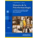 HISTORIA DE LA PSICOFARMACOLOGIA (TOMO 2)