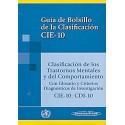 GUIA DE BOLSILLO DE LA CLASIFICACION CIE-10