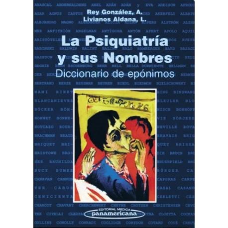 LA PSIQUIATRIA Y SUS NOMBRES