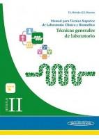 MODULO II. TECNICAS GENERALES DE LABORATORIO. MANUAL PARA TECNICO SUPERIOR DE LABORATORIO CLINICO Y BIOMEDICO