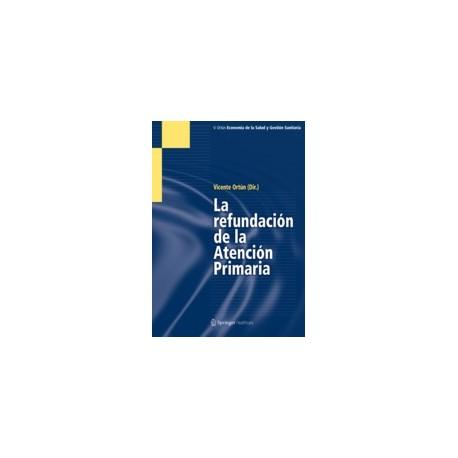 LA RENOVACION DE LA ATENCION PRIMARIA DESDE LA CONSULTA