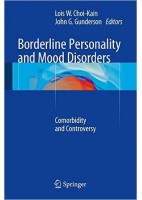 BORDERLINE PERSONALITY AND MOOD DISORDERS. COMORBIDITY AND CONTROVERSY
