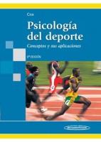 PSICOLOGIA DEL DEPORTE. CONCEPTOS Y SUS APLICACIONES