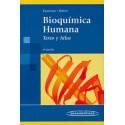 BIOQUIMICA HUMANA. TEXTO Y ATLAS