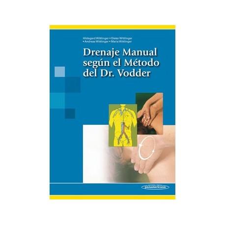 DRENAJE MANUAL SEGUN EL METODO DEL DR. VODDER