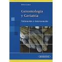 GERONTOLOGIA Y GERIATRIA. VALORACION E INTERVENCION