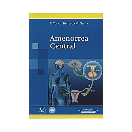 AMENORREA CENTRAL