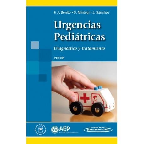 URGENCIAS PEDIATRICAS. DIAGNOSTICO Y TRATAMIENTO