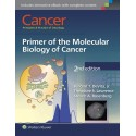 CANCER. PRINCIPLES AND PRACTICE OF ONCOLOGY. PRIMER OF THE MOLECULAR BIOLOGY OF CANCER