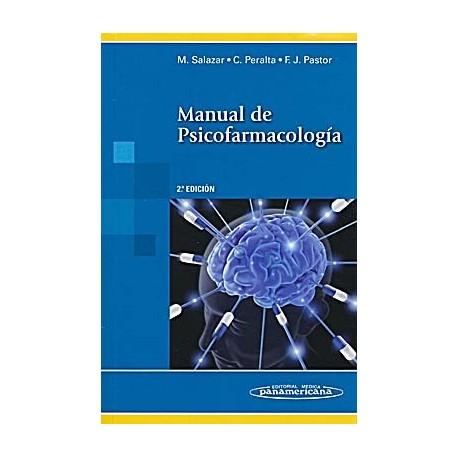MANUAL DE PSICOFARMACOLOGIA