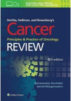 DEVITA HELLMAN AND ROSENBER'S CANCER: PRINCIPLES AND PRACTICE OF ONCOLOGY REVIEW