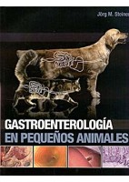 GASTROENTEROLOGIA EN PEQUEÃ OS ANIMALES