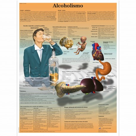 ALCOHOLISMO (VR-3792)