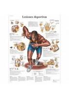 LESIONES DEPORTIVAS (VR-3188)