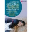 PRIMEROS INTERVINIENTES EN LAS URGENCIAS EMERGENCIAS EXTRAHOSPITALARIAS: SOPORTE VITAL AVANZADO