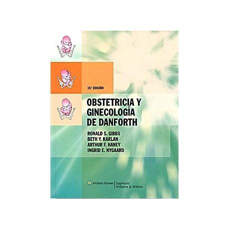 OBSTETRICIA Y GINECOLOGIA DE DANFORTH
