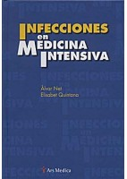 INFECCIONES EN MEDICINA INTENSIVA