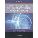 TRATAMIENTO DE LOS TRASTORNOS PSIQUIATRICOS, TOMO II