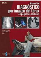 MANUAL DE DIAGNOSTICO POR IMAGEN DEL TORAX EN PEQUEÃ OS ANIMALES