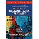 THE AMERICAN PSYCHIATRIC PUBLISING TEXTBOOK OF SUBSTANCE ABUSE TREATMENT