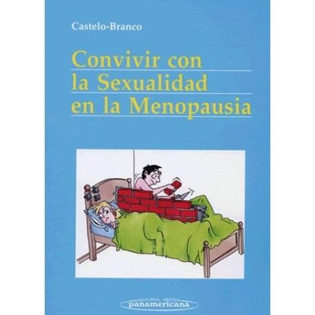 CONVIVIR CON LA SEXUALIDAD EN LA MENOPAUSIA