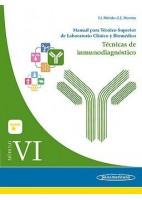 MODULO VI. TECNICAS DE INMUNODIAGNOSTICO. MANUAL PARA TECNICO SUPERIOR DE LABORATORIO CLINICO Y BIOMEDICO