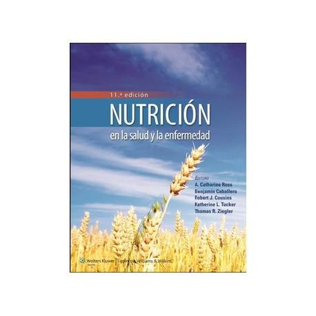 NUTRICION EN LA SALUD Y LA ENFERMEDAD