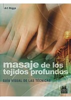 MASAJE DE LOS TEJIDOS PROFUNDOS