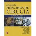 SCHWARTZ PRINCIPIOS DE CIRUGIA, AUTOEVALUACION