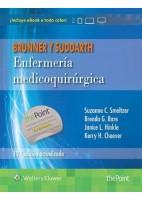 BRUNNER Y SUDDARTH ENFERMERIA MEDICOQUIRURGICA (INCLUYE EBOOK A TODO COLOR)