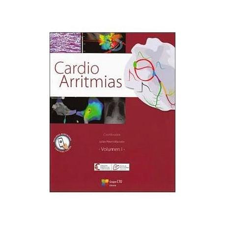 CARDIO ARRITMIAS (VOL.1)