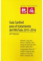 GUIA SANFORD PARA EL TRATAMIENTO DEL VIH/SIDA 2015-2016