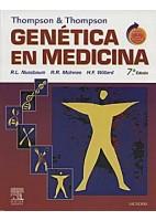 THOMPSON & THOMPSON GENETICA EN MEDICINA