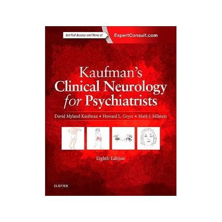 KAUFMAN'S CLINICAL NEUROLOGY FOR PSYCHIATRISTS
