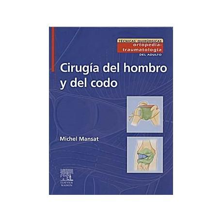 CIRUGIA DEL HOMBRO Y DEL CODO