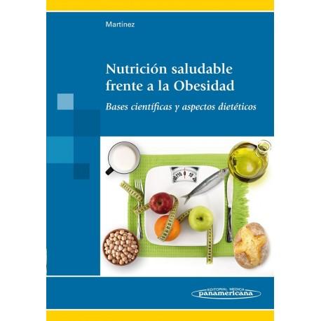 NUTRICION SALUDABLE FRENTE A LA OBESIDAD